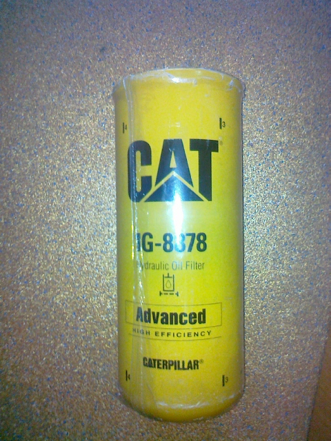 1G8878 filtr hydrauliczny cat